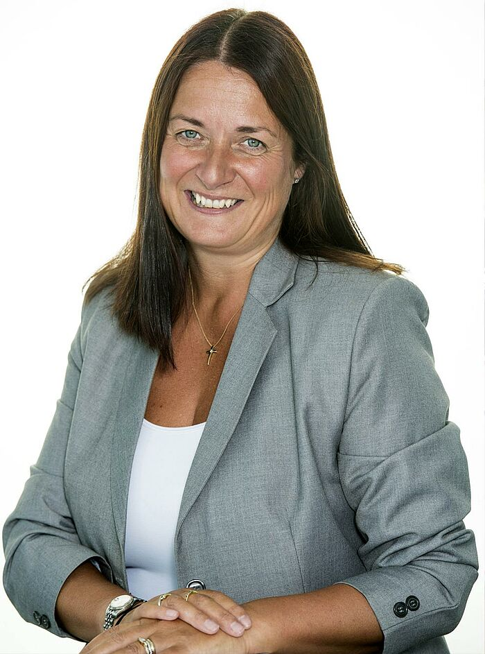 Jane Podmore, Apleona HR Director (UK & Ireland)
